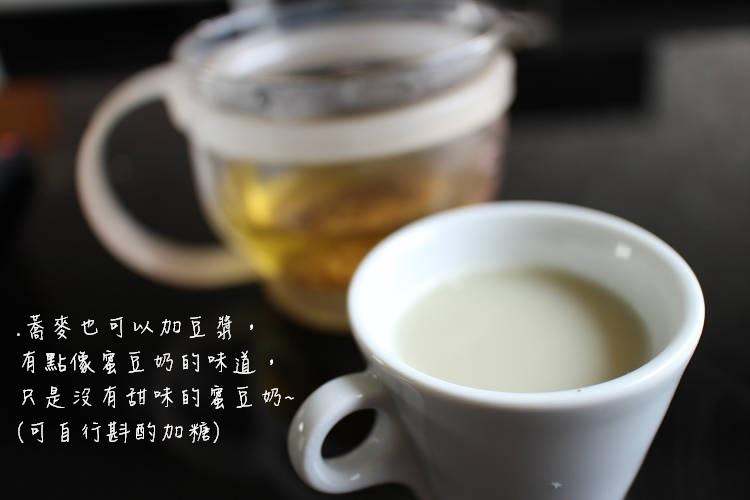 黃金蕎麥茶 (3)
