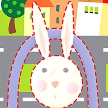 兔兔出遊趣