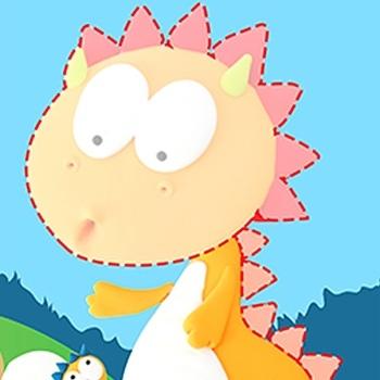 侏儸紀恐龍
