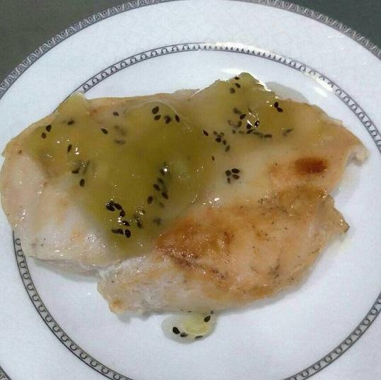 丹提絲奇異果肉醬 (2)