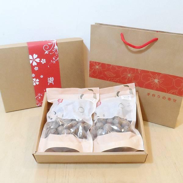 夏果禮盒1040-1040無