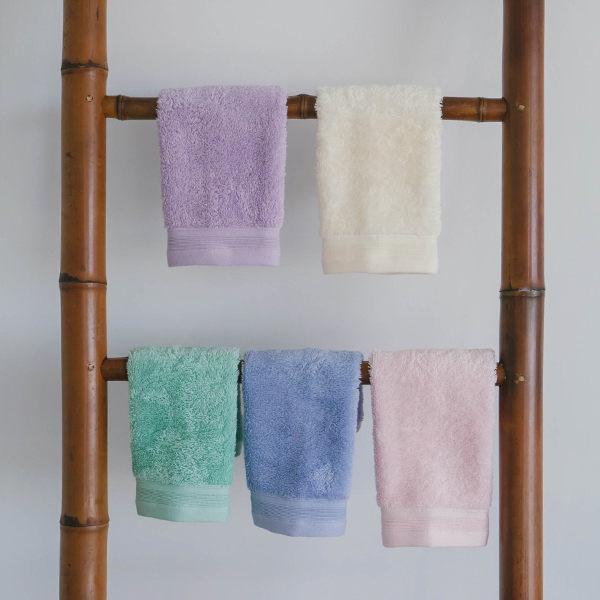 埃及棉毛巾封面