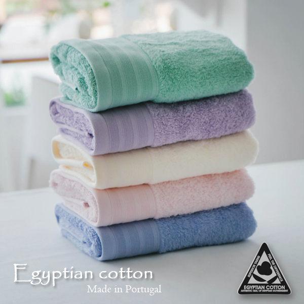 埃及棉浴巾封面