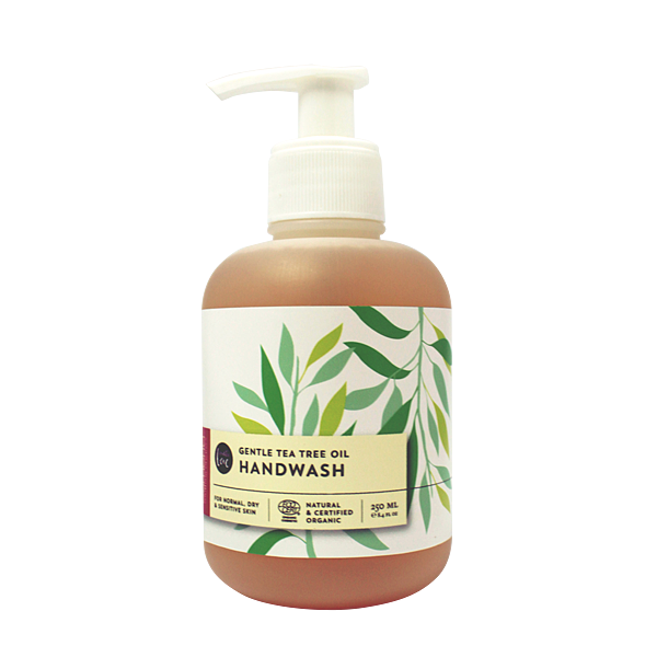 Tea Tree Oil Handwash