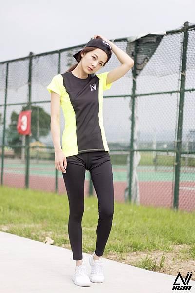 運動衣褲20