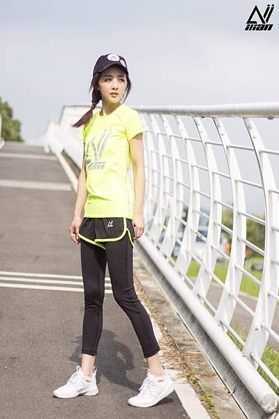 運動衣褲25