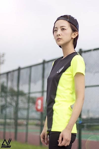 運動衣褲27