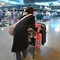 2007.11.6 中正機場