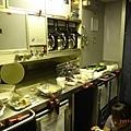 機上廚房之旅