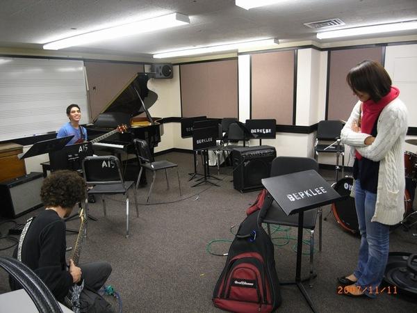 Berklee音樂學院