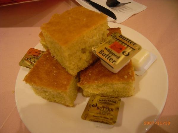 一種雜糧麵包