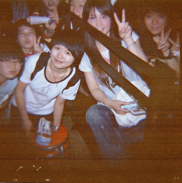 杭州的歌迷