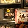旺福的CD在Tower上架^^