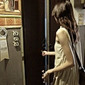 推機很愛看泰國鬼片因次我幫她拍了這系列