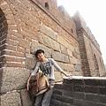 建議有到北京的人都應該要爬爬長城
