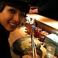 這次也吃到我在下北澤最愛的拉麵店了!!