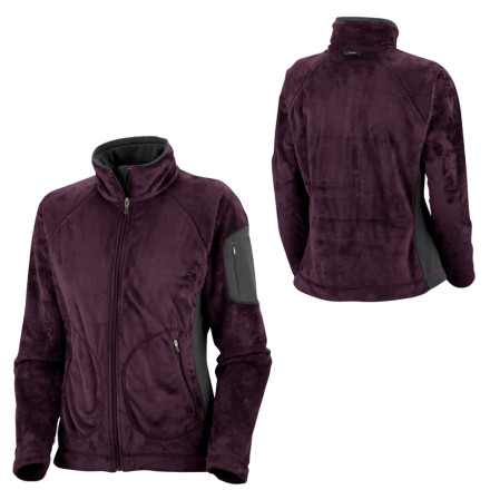 Columbia Pearl Plush II Fleece Jacket.jpg