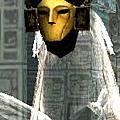 黃金面具幽靈