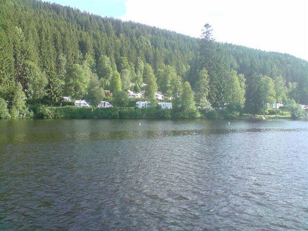船遊蒂蒂湖