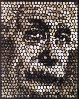 愛因斯坦與貝殼