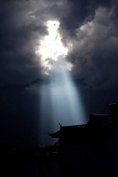 Light of I AM