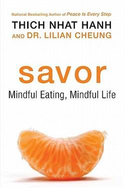 Savor - Mindful Eating