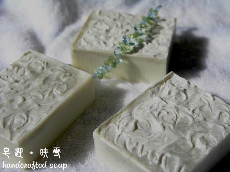 No.14魅力綠泥皂