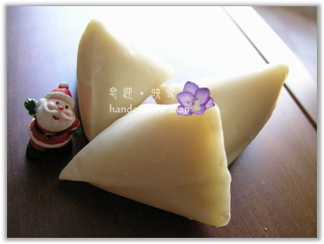No.61 晶瑩菓子皂
