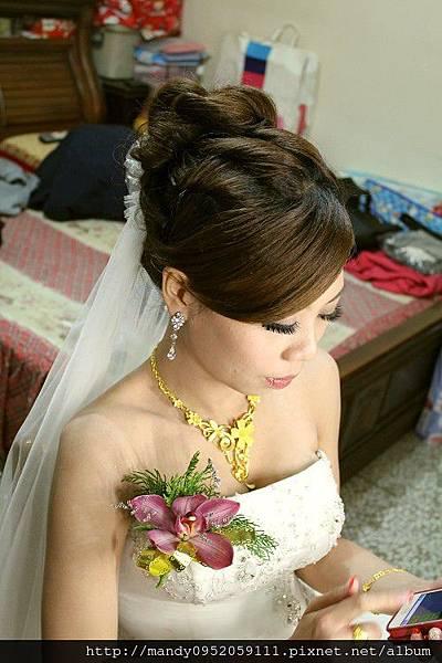 新娘秘書 梅妤瑄