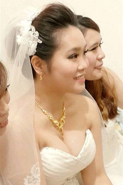 新娘秘書梅妤瑄