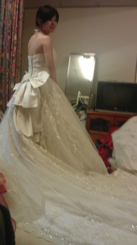 (分享)禮服出租-推薦伊頓自助婚紗