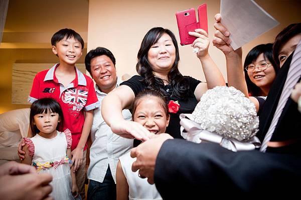 台北婚攝推薦-婚攝
