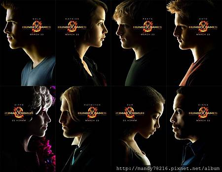 The Hunger Games Poster-02