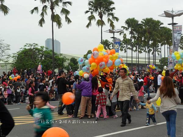 氣球大遊行 - 16