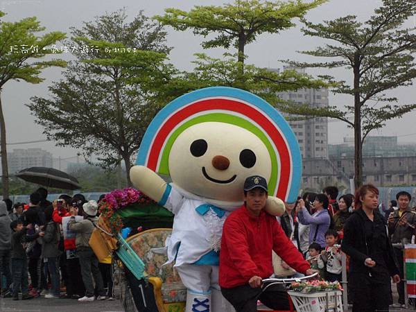 氣球大遊行 - 22