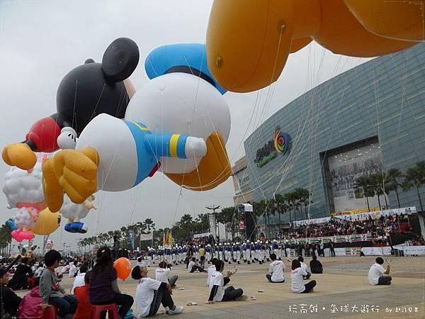 氣球大遊行 - 26