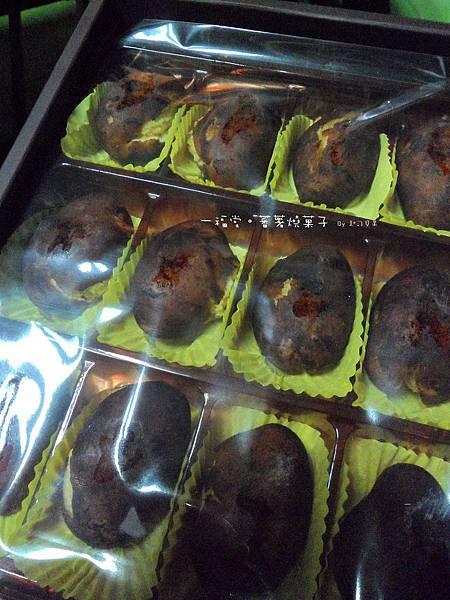 一福堂番薯燒菓子 - 05