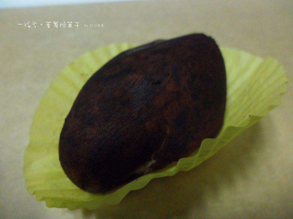 一福堂番薯燒菓子 - 06