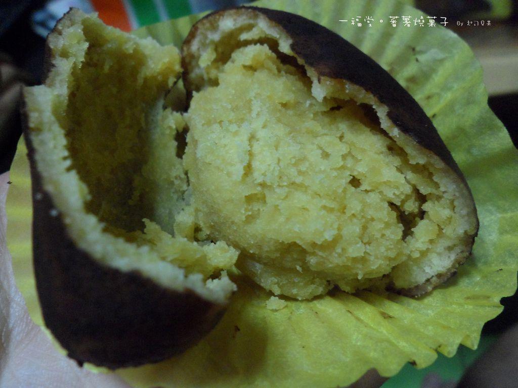 一福堂番薯燒菓子 - 07