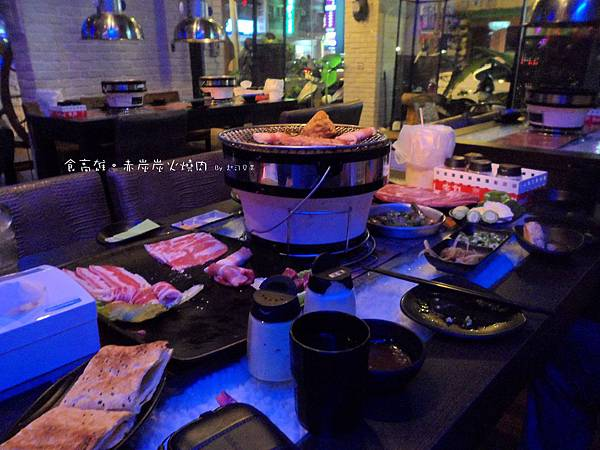 赤炭炭火燒肉  - 14