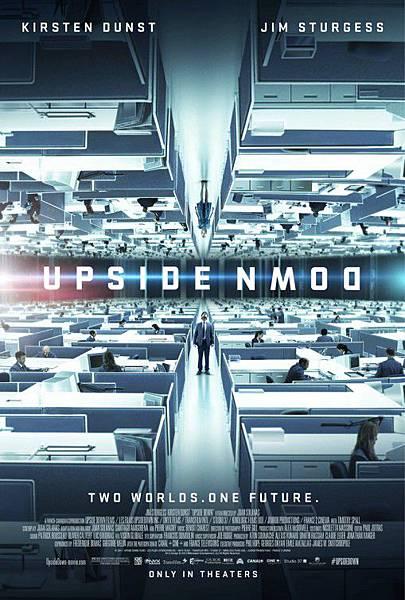 Upside Down - 01