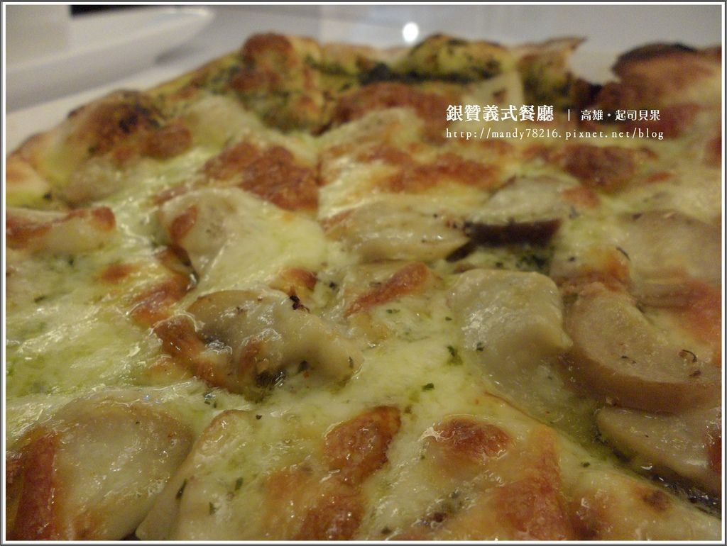 銀贊義式餐廳 - 30