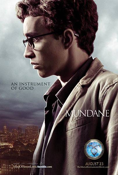 The Mortal Instrumentl:City of Bones - 05
