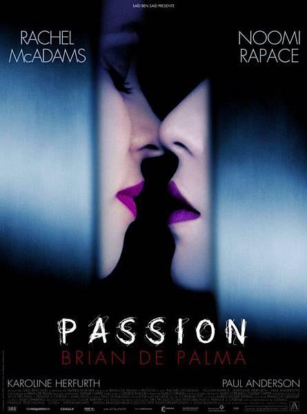 Passion - 01