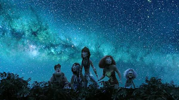 The Croods - 01