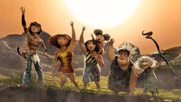 The Croods - 04