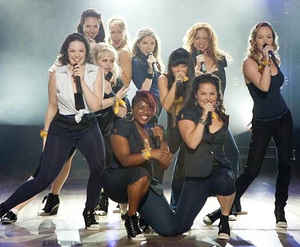 Pitch Perfect - 02