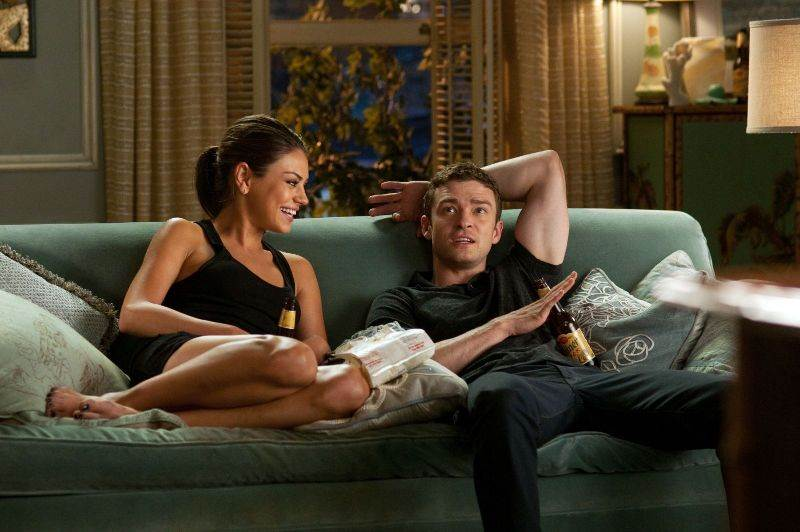 Friends with Benefits - 02
