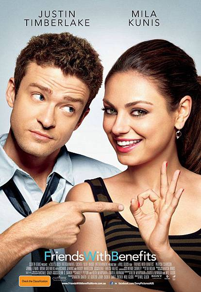 Friends with Benefits - 2