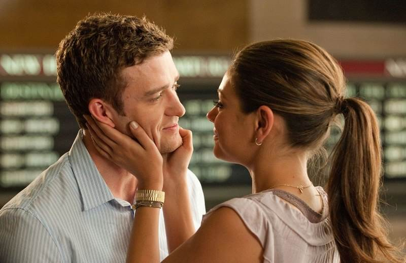 Friends with Benefits - 03